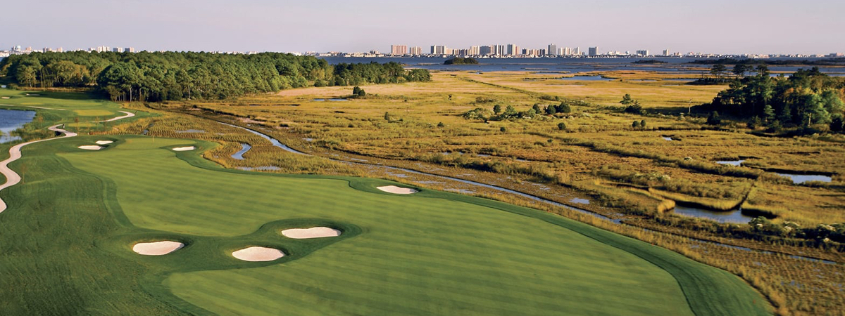 2021 Best Delaware Golf Courses List