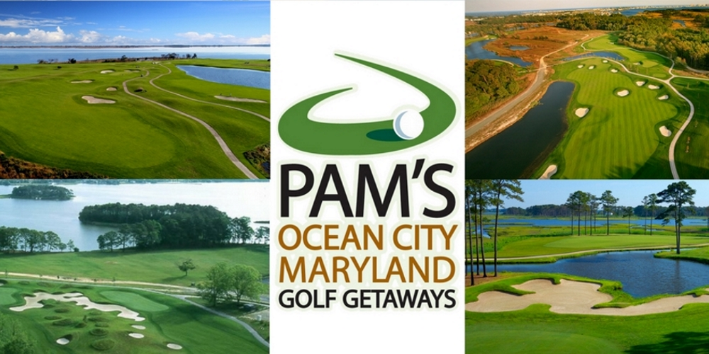Ocean City, MD - Home to Some of the Greatest Courses on the East Coast