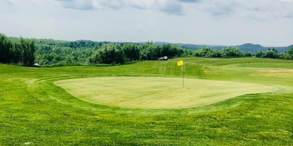 Twisted Gun Golf Club in West Virginia Offers Affordable Stay and Play Packages